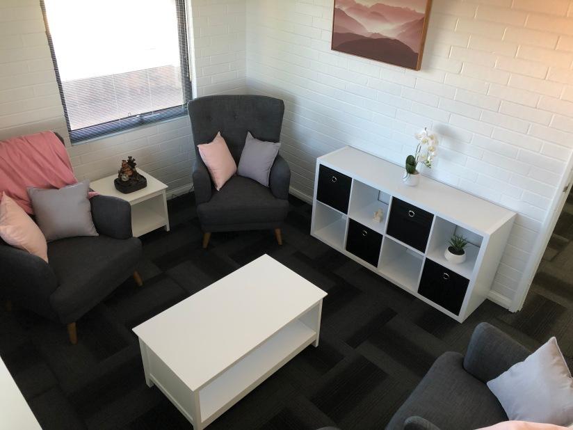 Psychology Rooms Perth